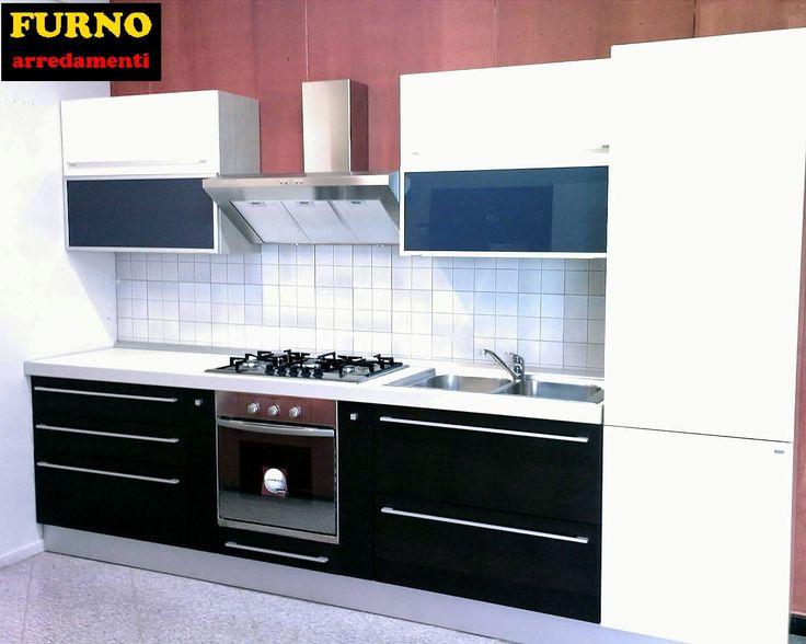 GRANDE AFFARE Cucina Clizia - Sconto 70%. Scopri i dettagli su: http://www.furnoarredamenti.it/outlet/
