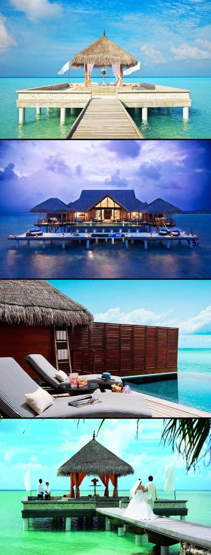 Taj Exotica Resort Spa | Beach honeymoon destinations ...