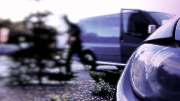 Ford Transit SportVan - test, który poszedł nie tak...   ExoticCars.pl