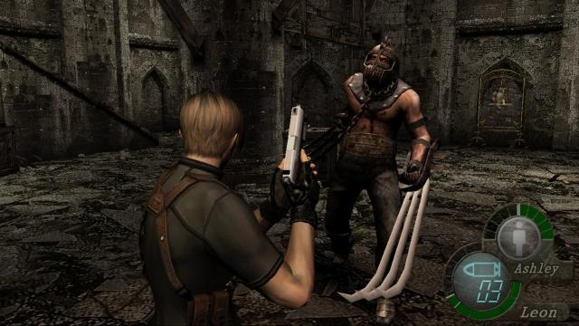 www.cheatmasters.com - Resident Evil 4 PS2 Cheats