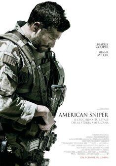 American Sniper, dal 1° gennaio al cinema.