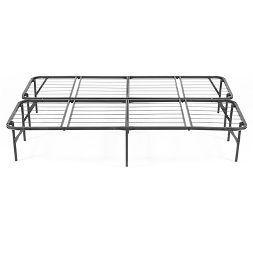 Simple Base Quad-Fold Bed Frame - Pragma Bed already viewed