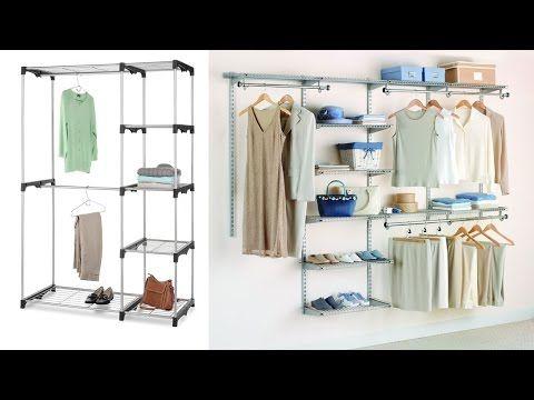 Top 5 Best Cheap Closet Organizers Reviews 2016 Cheap Closet Systems | MM  Best Top 5 Reviews | Pinterest | Cheap Closet Organizers And Organization  Ideas