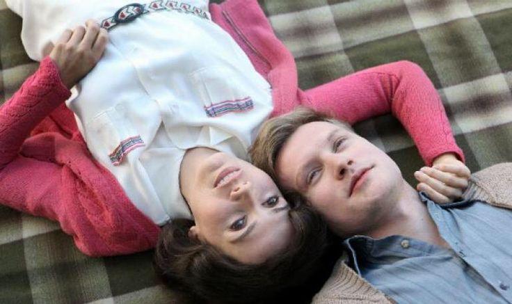 Celina i Michał