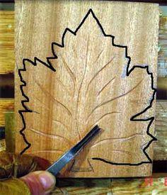 Free Wood Carving Patterns   How to carving wood make napkin holder   Portal kerajinan dan seni ...