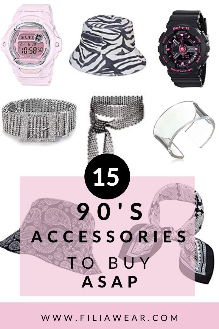 Pin on Fashion // Accessories