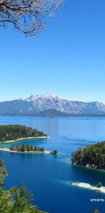 Bariloche, Argentina  | by eTips Travel Apps   |  http://www.etips.com/