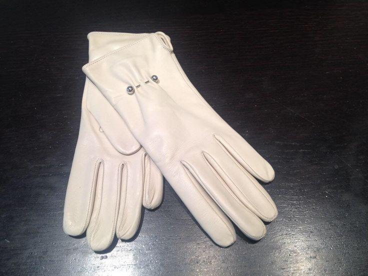 Merola Nappa leather gloves