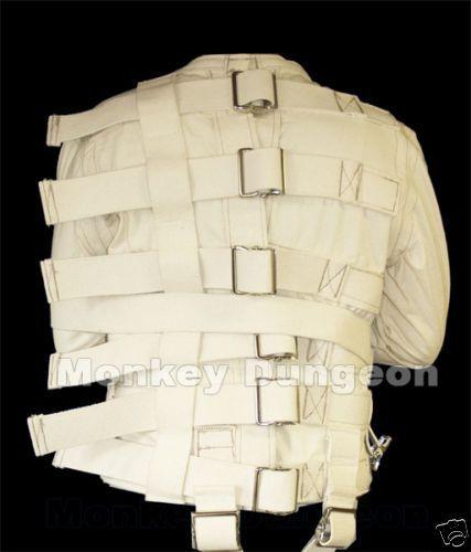 17 Best ideas about Straight Jacket Costume on Pinterest ...