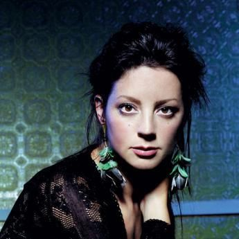 Sarah McLachlan...beautiful song writer and singer. Never fails to impress!