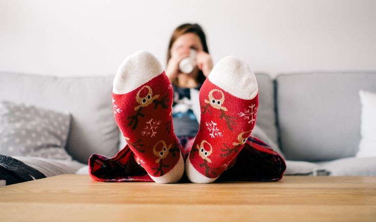 How To Spend Christmas Alone For The First Time And Still Have An Amazing Day