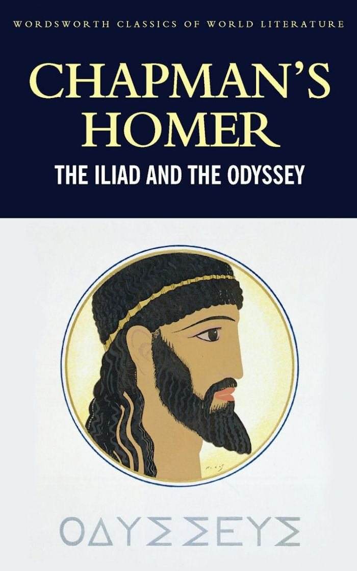 best translations associated with your iliad