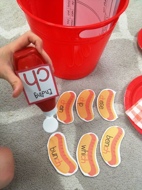 Fun Early Literacy Activities for Kids