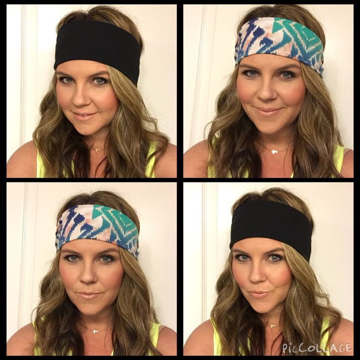 Hippie bands, hippie headbands, concert gear, concert hair, workout head gear, workout headband, concert headbands