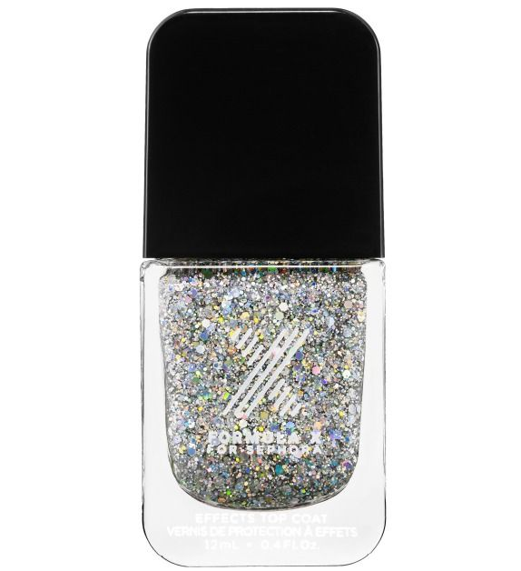 Formula X The Transformers nail polish in Volitaile, $22, new product to the Australian beauty market. #SephoraAU