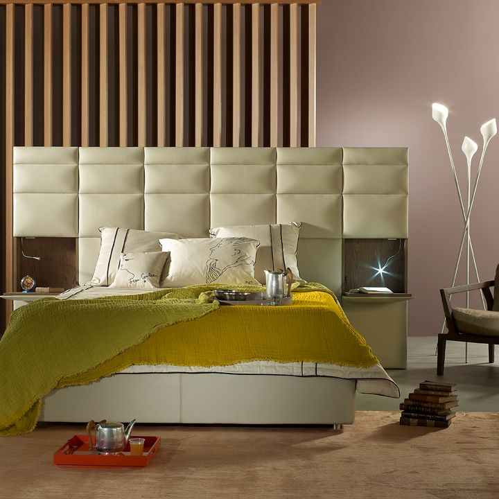 lit courchevel design philippe bouixprogramme de t te de. Black Bedroom Furniture Sets. Home Design Ideas