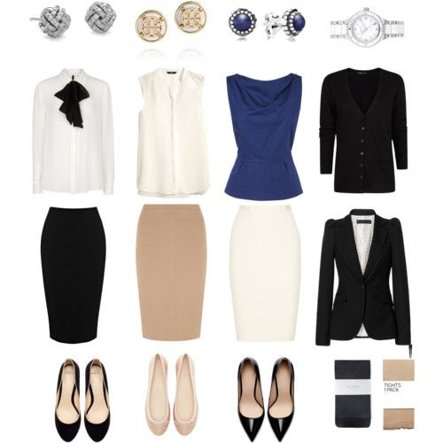 106 Best Lady Boss Images On Pinterest Workwear My Style And