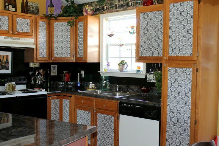 Kitchen Cabinet Makeover Ideas - 28 images - Kitchen Cabinet ...