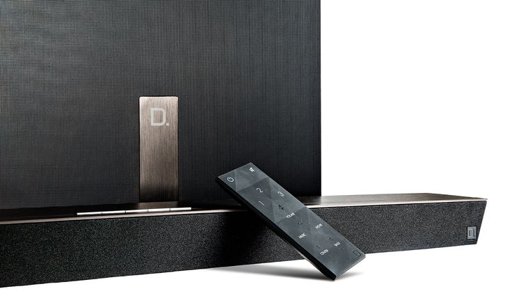 Engadget giveaway: Win a W Studio Micro courtesy of Definitive Technology!  While it can't help you with your holiday waistline this week's giveaway could help slim down your home theater system. Definitive Technology's W Studio Micro offers an ultra-slim sound bar measuring less than two-inches high and coated in brushed anodized aluminum. It's paired with an eight-inch subwoofer to provide a 5.1 surround sound experience from its compact 3.1 setup when watching flicks. You can also…