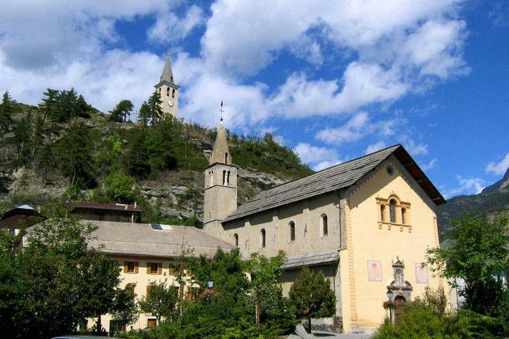 Barcelonnette, naturelle : Les plus beaux villages des Alpes - Linternaute