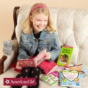 Take a look at the American Girl® event on #zulily today!