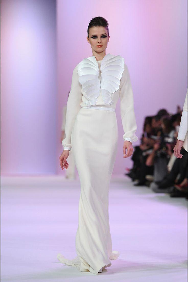 Mejores 120 imágenes de Vestidos novia en Pinterest | Alta costura ...