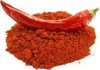 Cayenne Pepper - Home Remedy For Toothache.... works in seconds!!! It's amazing!!  Just dab cayenne pepper on sore tooth area with a q-tip..and just like that...no more pain!
