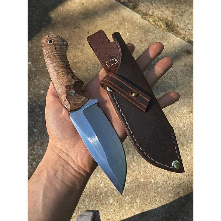 Pariah knives