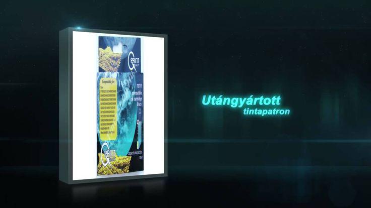 Tintapatronok kínálatunkból  http://www.tintashop.hu/