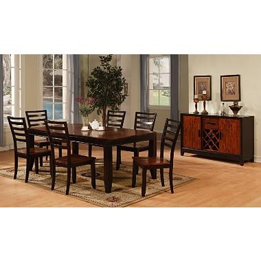 Dining Room Table Hom Furniture