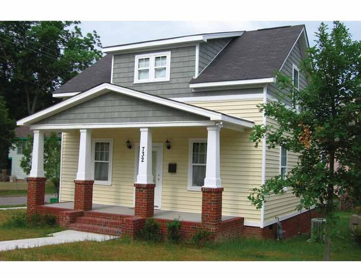 25 best Small house plans images on Pinterest Small house plans