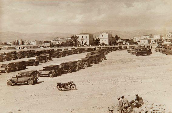 ΑΘΗΝΑ Λ.ΑΛΕΞΑΝΔΡΑΣ & ΠΑΤΗΣΙΩΝ 1930