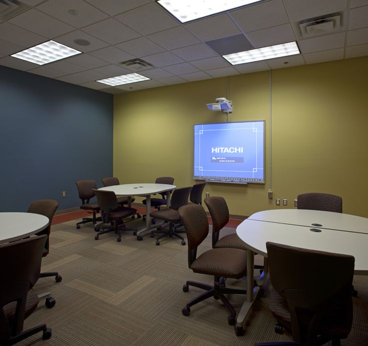 From Lisette Interior Design · Bibb Co Welcome Center Macon, GA Conference  Room McLees, Boggs U0026 Selby Architects Www