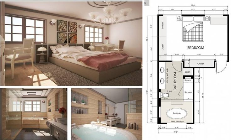 Modern Small Bedroom Ideas Layout to Apartment – Inspiration Design