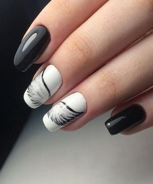 Nail Art Designs You Should Try 2018