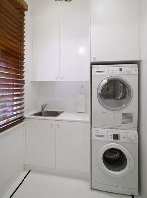 """Perfect to redo my """"now"""" laundry room"""