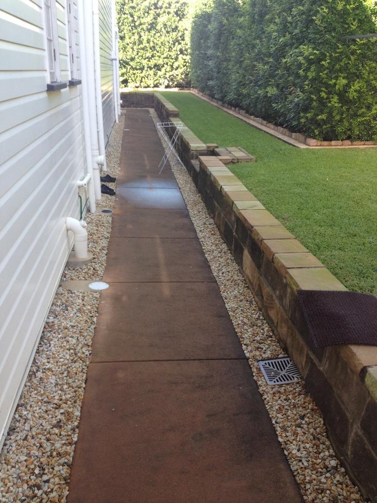 Before #Pressure #cleaning, www.completeclean.com.au #Brisbane #Pressurecleaning