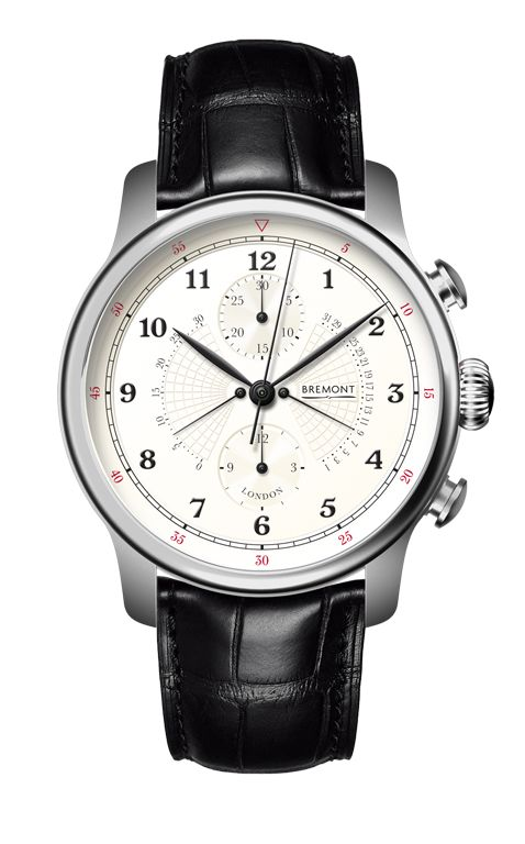 Bremont Victory. Another subtle man watch. #bremont British Watchmakers London #horlogerie @calibrelondon
