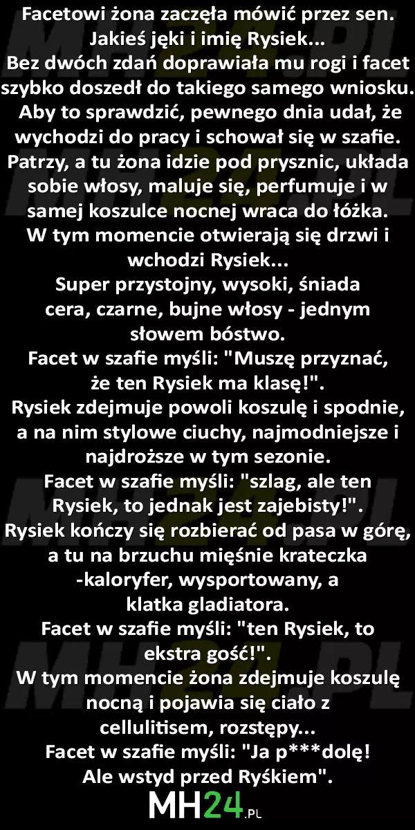 rysiek