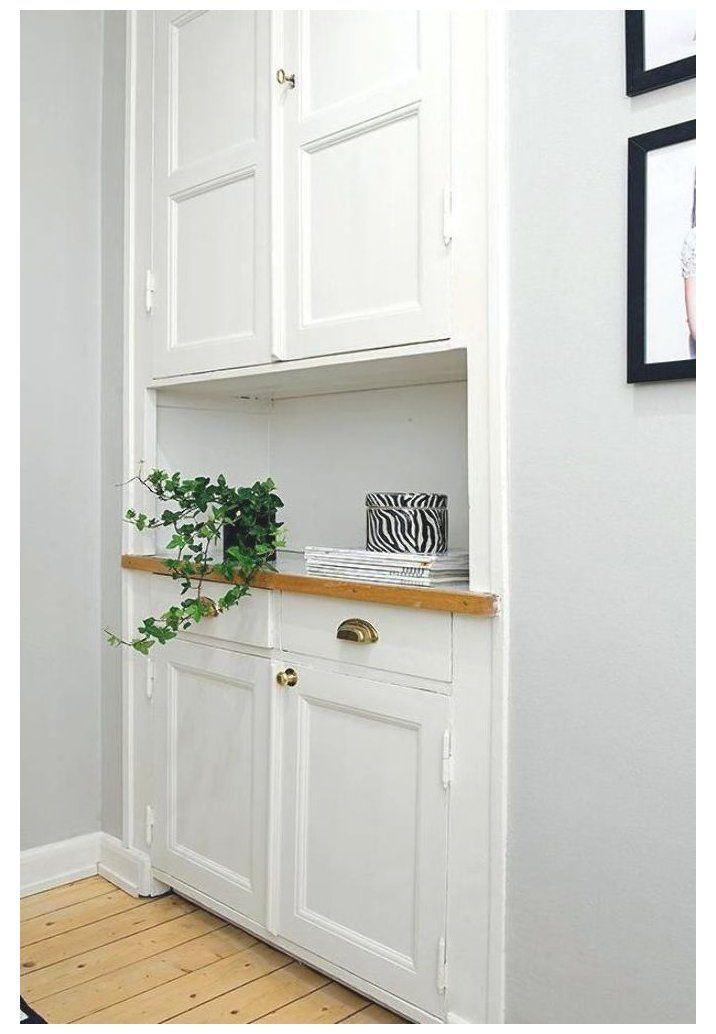 Hallway Storage Cabinet Hallwaystoragecabinet In 2021 Living Room Cupboards Built In Hallway Cabinets Hallway Cabinets