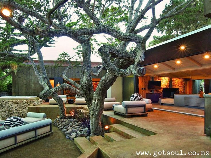 Top Landscaping Companies In Auckland SoulScape