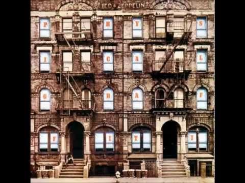 Led Zeppelin - The Rover - http://afarcryfromsunset.com/led-zeppelin-the-rover-2/