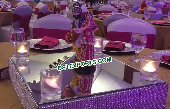 #Decoration #Punjabi #Dancing #Couple #Statue #Dstexports