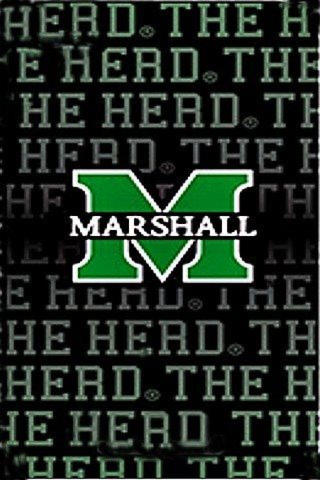 The Herd Marshall University Marshall University 1837