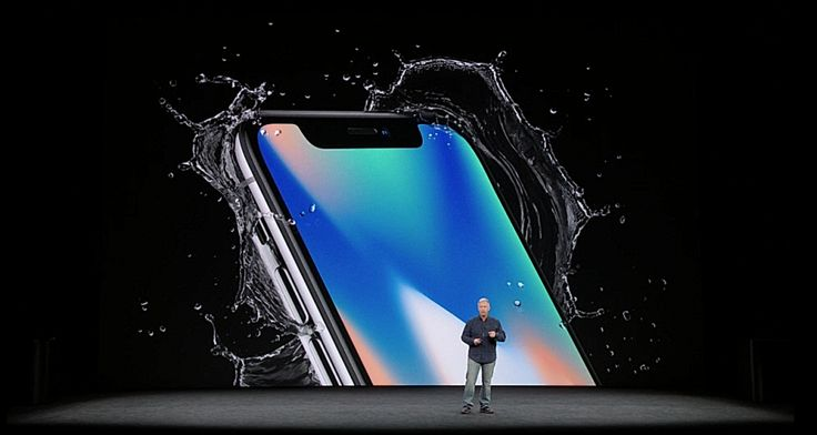 iPhone X: Apple's 10-year iPhone update is biggest ever Read more at http://www.trustedreviews.com/news/iphone-x-release-date-specs-features-uk-price-2951157#SD2HeID2hj4zbqIw.99...for details visit the link