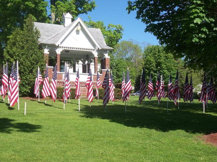 memorial day 2015 york maine