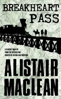 Shared by:Guest Written by Alistair MacLean Read by Ed Bishop Format: MP3 Bitrate: 64 Kbps Unabridged A magnificent tale of heart-stopping suspense from the highly acclaimed master of the genre. The Rocky Mountains, Winter 1873… One of the most desolate stretches of railroad in the West. T...