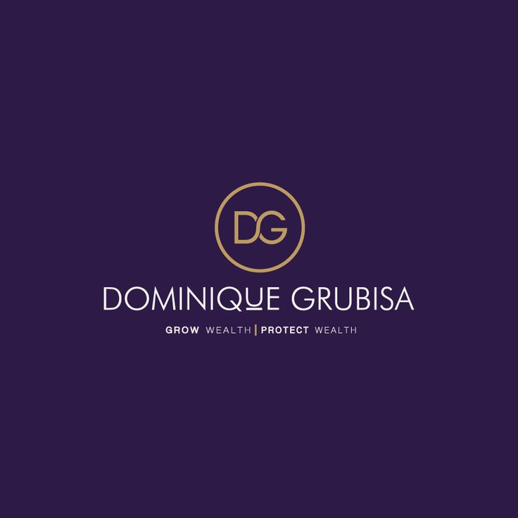 DOMINIQUE-GRUBISA-LOGO-DESIGN