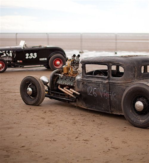 Rat Rod of the Day! - Page 97 - Rat Rods Rule - Rat Rods, Hot Rods, Bikes, Photos, Builds, Tech, Talk & Advice since 2007!