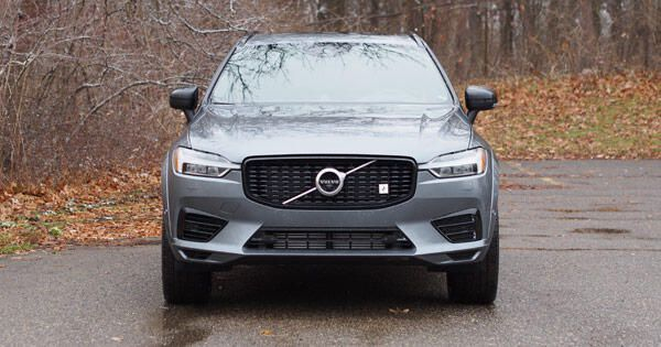2020 Volvo Xc60 T8 Polestar Review Excellent But Exorbitant Volvo Xc60 Volvo Gasoline Engine